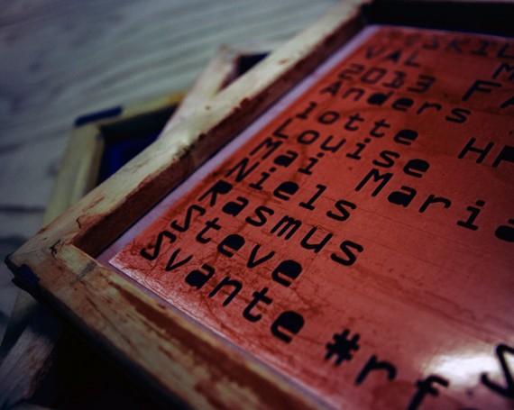 Serigrafi